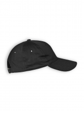 Cap von Neutral in black