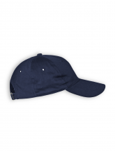Cap von Neutral in navy