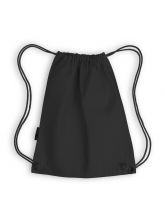 Gym Bag von Neutral in black
