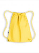 Gym Bag von Neutral in yellow