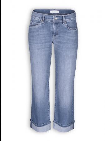 7/8 Jeanshose von bloomers in blue