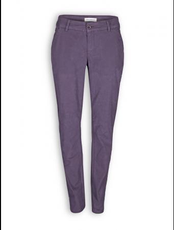 Chino Tanja von Bloomers in purple
