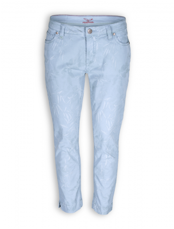 7/8 Hose Siv von Feuervogl in light blue