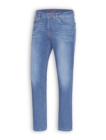 Jeans Mia von Feuervogl in summer blue