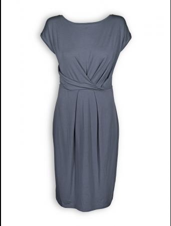 Kleid Adel von Lana in urban grey
