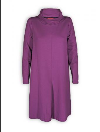 Kleid Andela von Lana in purple