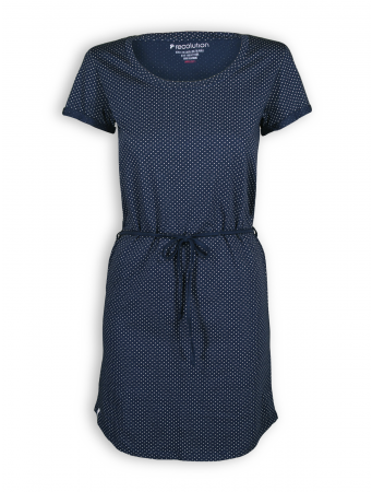Kleid von recolution in navy