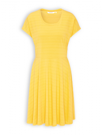 Kleid von Recolution in sunshine