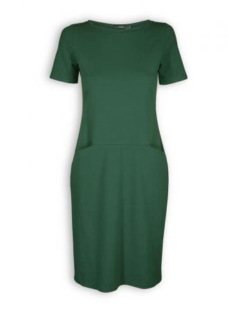 Kleid Corina von Lana in dark green