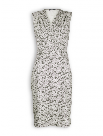 Kleid Debora von Lana in Debora earth