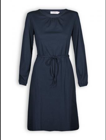 Kleid Delfine von Lana in black