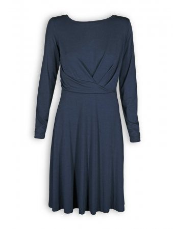 Kleid Liana von Lana in midnight