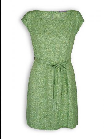 Kleid Mellow von GreenBomb in pale green