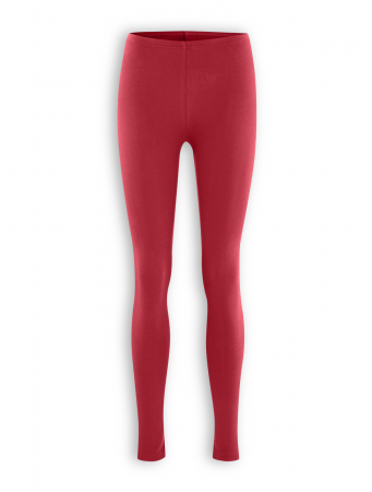 Leggings Annedore von Living Crafts in carmin