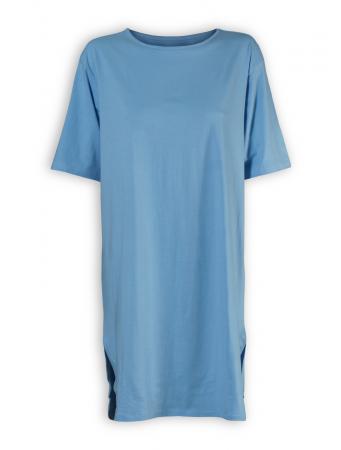 Nachthemd von Living Crafts in light blue
