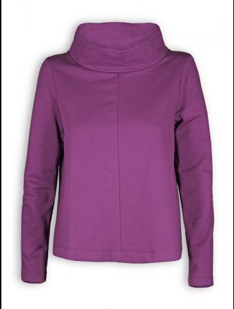 Pulli Andela von Lana in purple