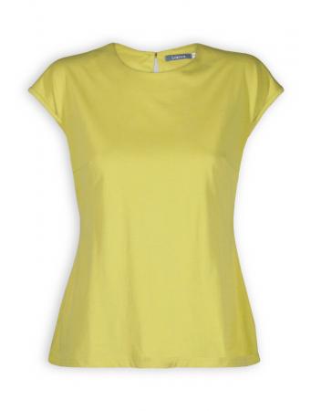 Shirt Alba von Lana natural wear in akazie