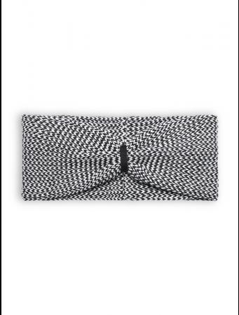 Stirnband von recolution in grey/black