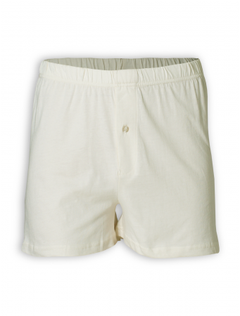 Boxer Short von Living Crafts in natural