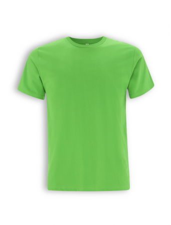 Classic T-Shirt von EarthPositive in light green