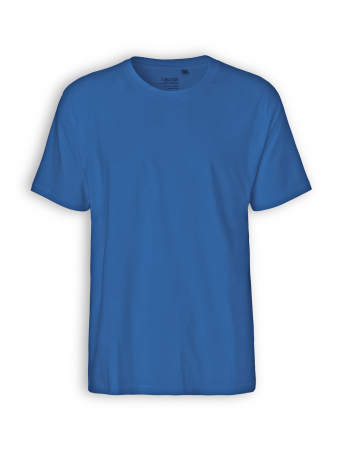 Classic T-Shirt von Neutral in royal