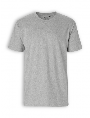 Classic T-Shirt von Neutral in sports grey