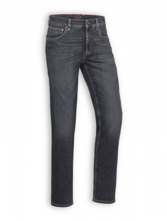 Jeans Finn von Feuervogl in fashion black