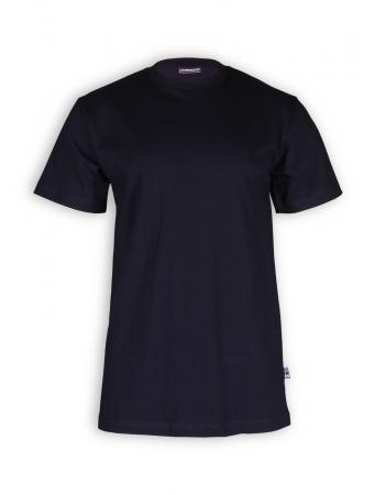 New Organic T-Shirt von Fairtrademerch in black