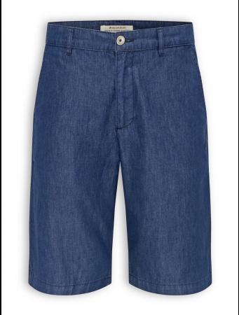 Shorts von recolution in dark denim blue