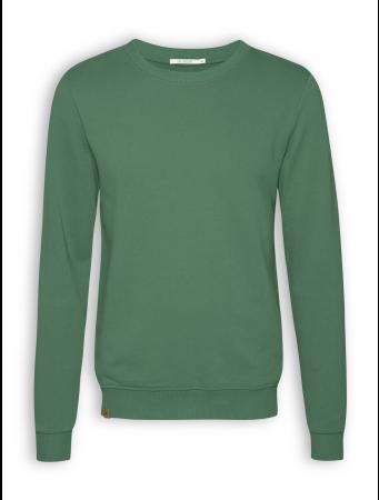 Sweatshirt Wild von GreenBomb in bottle green
