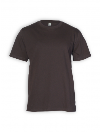 Classic T-Shirt von EarthPositive in brown