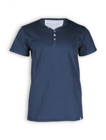 T-Shirt von recolution in deep blue
