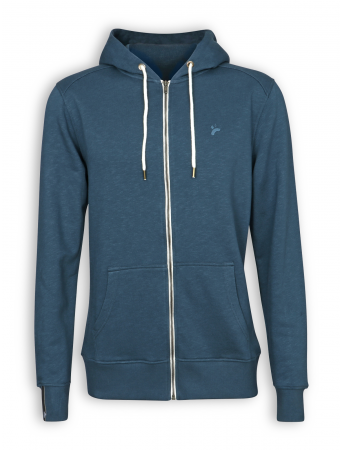 Zipper Basic von recolution in mid blue