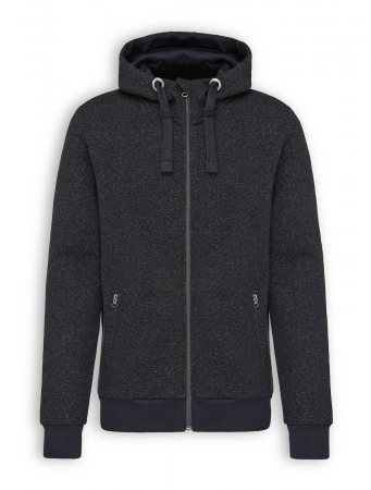 Zipper Classic von recolution in black