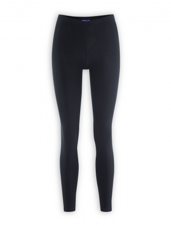 Leggings Annedore von Living Crafts in black