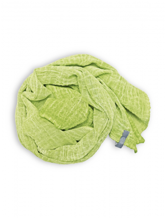 Leichter Schal von Madness in guacamole