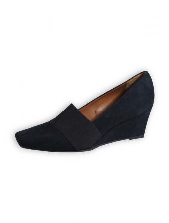 Schuhe Chiarella black von Noah in schwarz