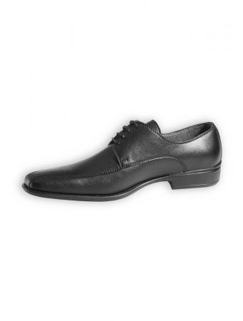 Schuhe Enrico von Noah in schwarz