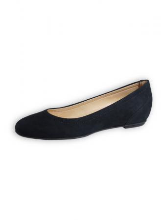 Schuhe Lea nero von Noah in schwarz