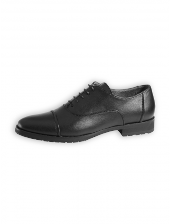 Schuhe Nicolas von Noah in schwarz