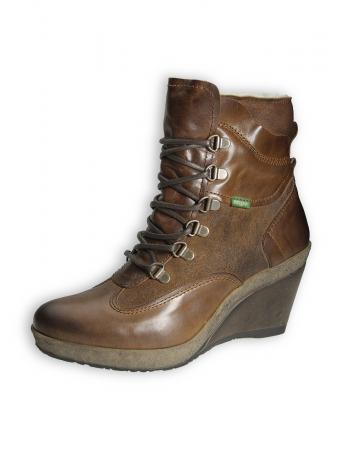Schuhe Noria 13 von Snipe in nut