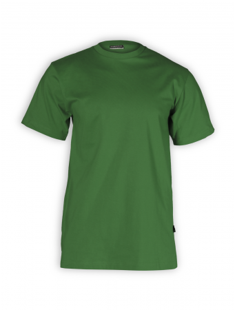 Organic T-Shirt von Fairtrademerch in green