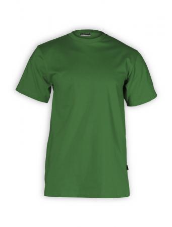 Organic T-Shirt von Fairtrademerch in green