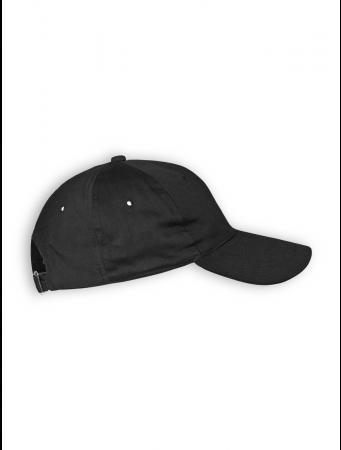 Cap von Neutral in black