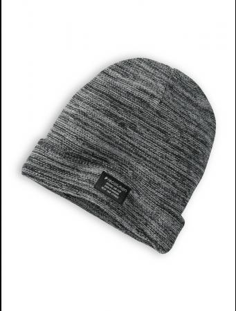 Mütze von recolution in black/grey