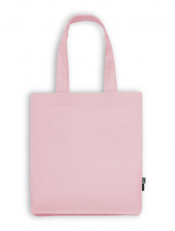 Tragetasche von Neutral in light pink