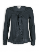 Cardigan von Madness in black