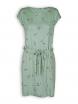 Kleid Step von GreenBomb in olive