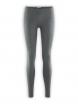 Leggings Annedore von Living Crafts in graphite melange