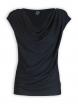 Shirt Sissy von HempAge in black